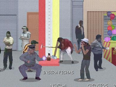Juego de Pelea del Chavo del Ocho (PC) Chavo02