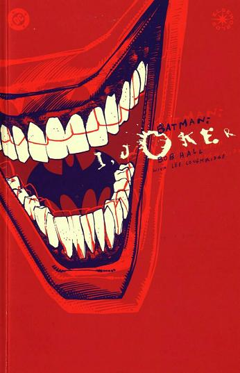 The Joker [comics][español][parte1]