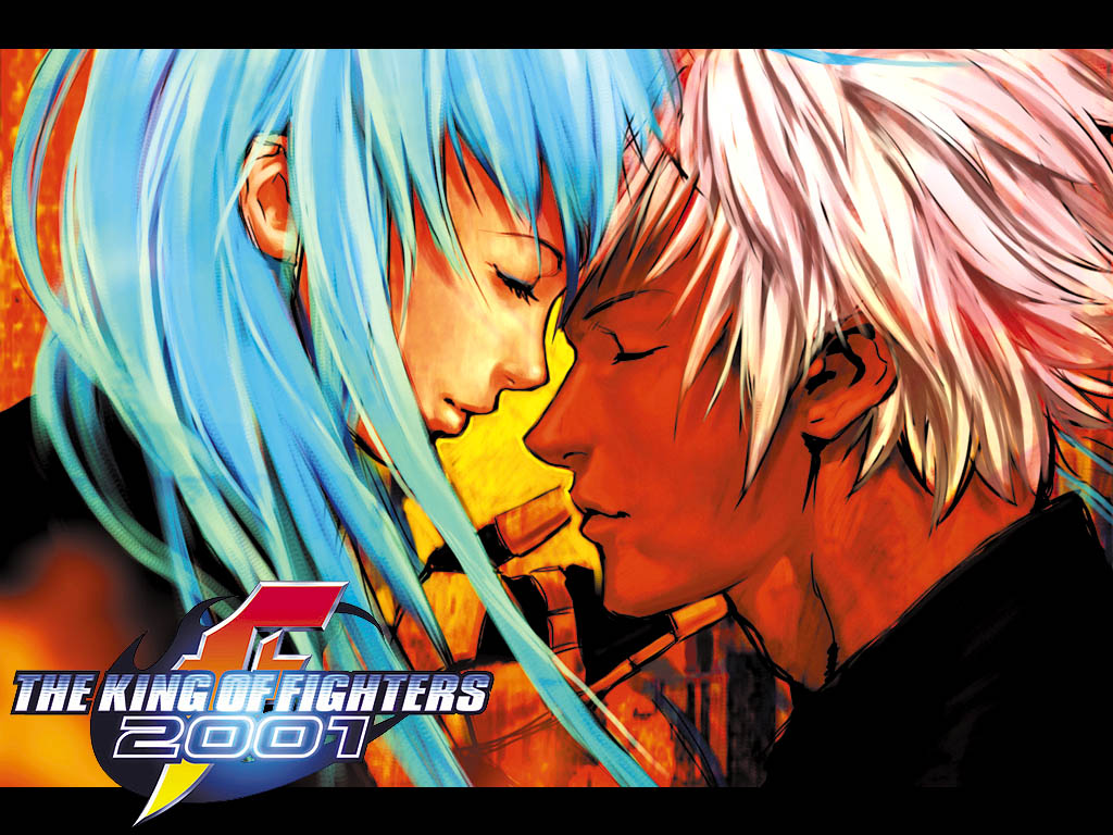 the king of fighters wallpapers septiembre 5 2008 posted by kiradrian